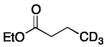 Ethyl Butyrate-d3