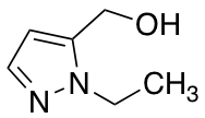 (1-Ethyl-1H-pyrazol-5-yl)methanol