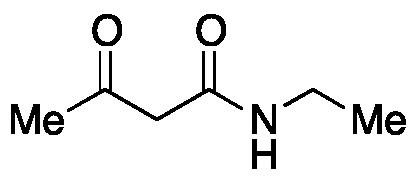 N-Ethyl-3-oxobutanamide