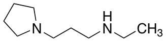 N-Ethyl-3-(pyrrolidin-1-yl)propan-1-amine