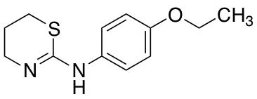 N-(4-Ethoxyphenyl)-5,6-dihydro-4H-1,3-thiazin-2-amine