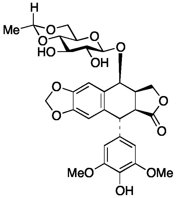 cis-Etoposide