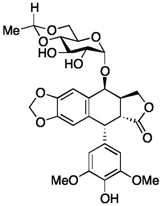 -Etoposide