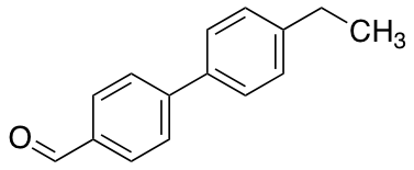 4'-Ethylbiphenyl-4-carboxaldehyde