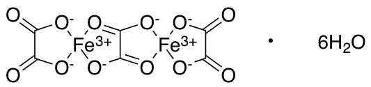 Ferric Oxalate Hexahydrate