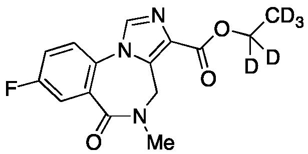 Flumazenil-D5