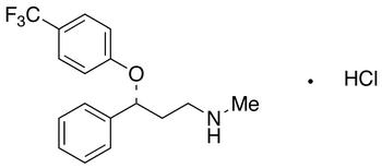 (R)-Fluoxetine Hydrochloride