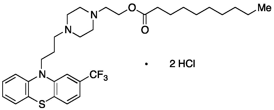 Fluphenazine Decanoate Dihydrochloride