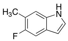 5-Fluoro-6-methyl-1H-indole