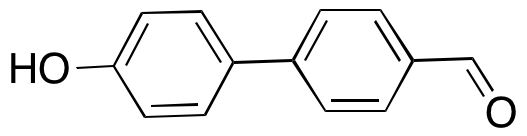 4-(4-Formylphenyl)phenol