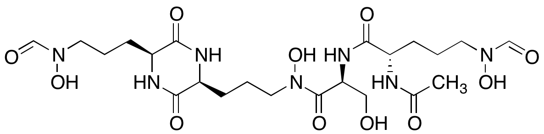 Foroxymithine