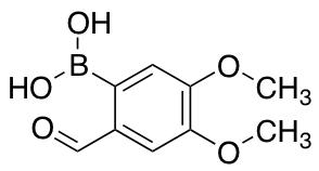 2-Formyl-4,5-dimethoxyphenylboronic Acid