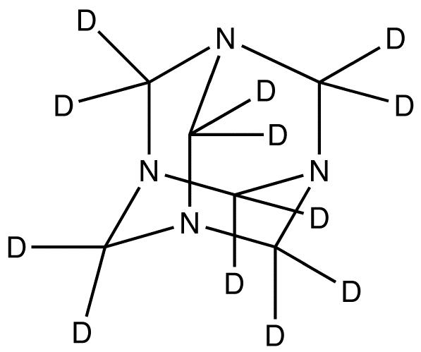 Hexamethylenetetramine-d12