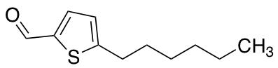 5-Hexylthiophene-2-carbaldehyde