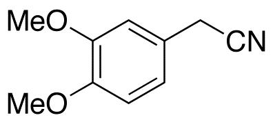 (3,4-Dimethoxyphenyl)acetonitrile(Homoveratronitrile)
