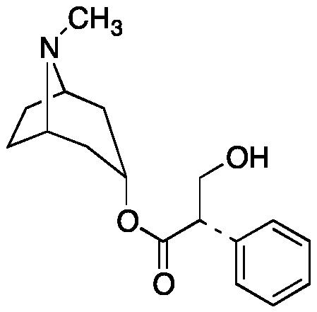 (-)-Hycosamine