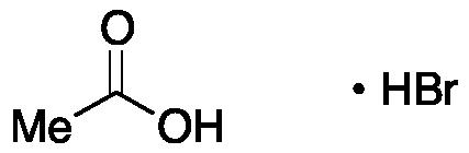 Hydrobromic Acid Solution (in Acetic Acid)
