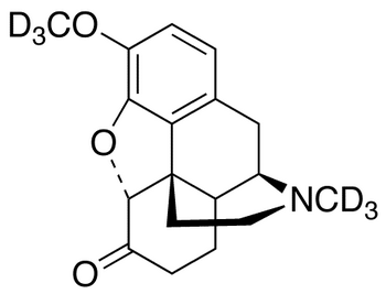 Hydrocodone-d6
