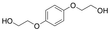 Hydroquinone Bis(2-hydroxyethyl) Ether