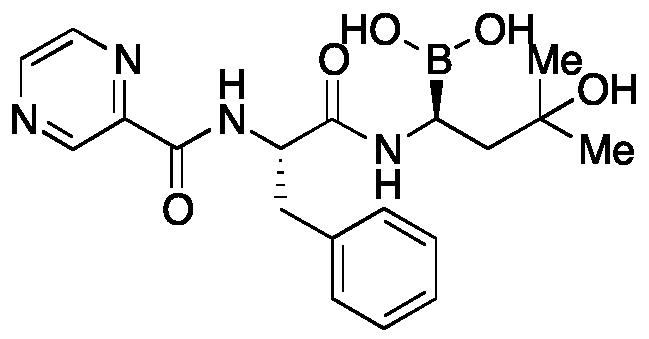 (1S)-3-Hydroxy Bortezomib