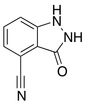 3-Hydroxy-4-cyano (1H)Indazole