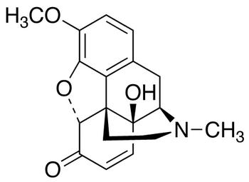 14-Hydroxy Codeinone
