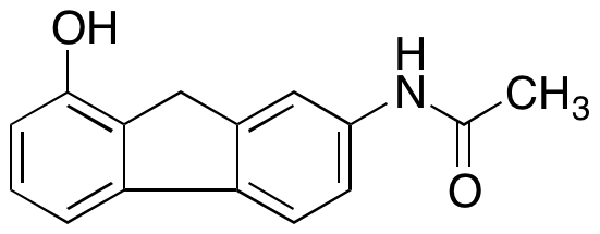 N-(8-Hydroxy-9H-fluoren-2-yl)-acetamide