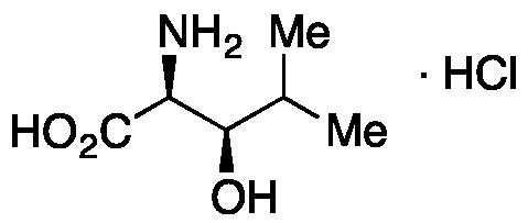 (2S,3R)--Hydroxyleucine Hydrochloride