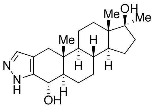 4α-Hydroxy Stanozolol