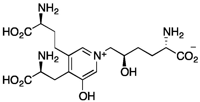 Hydroxylysylpyridinoline