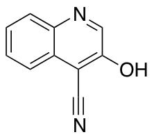 3-Hydroxyquinoline-4-carbonitrile