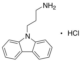 3-(9H-Carbazol-9-yl)propan-1-amine Hydrochloride