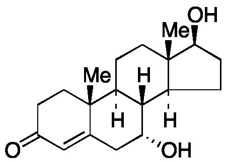 7-Hydroxytestosterone