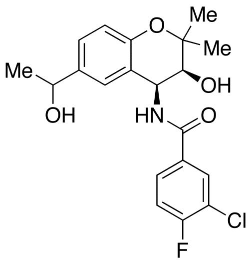 rac Hydroxy Tonabersat