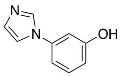 3-(1H-Imidazol-1-yl)phenol