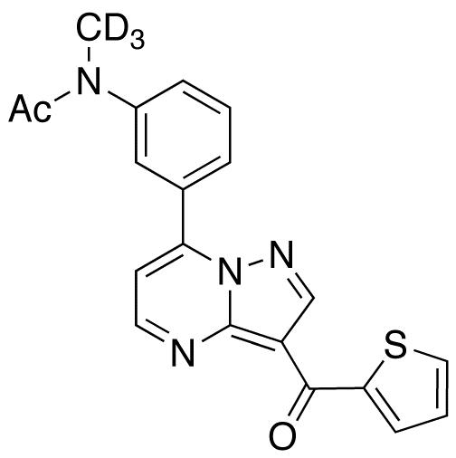 Indiplon-d3