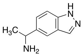 1-(1H-Indazol-5-yl)ethan-1-amine