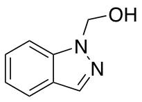 1H-Indazol-1-ylmethanol