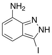 3-Iodo-1H-indazol-7-amine