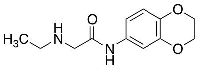 N-(2,3-Dihydro-1,4-benzodioxin-6-yl)-2-(ethylamino)acetamide