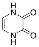 1,4-Dihydropyrazine-2,3-dione