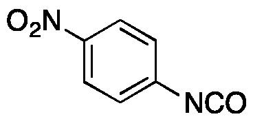 4-Nitrophenyl Isocyanate(1-Isocyanato-4-nitrobenzene)