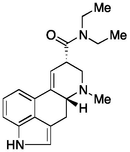 (+)-Isolysergic Acid Diethylamide