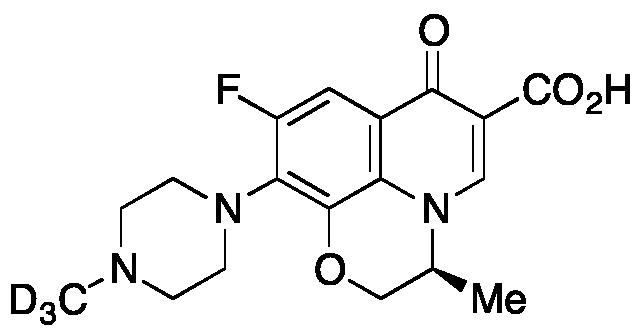 Levofloxacin-d3