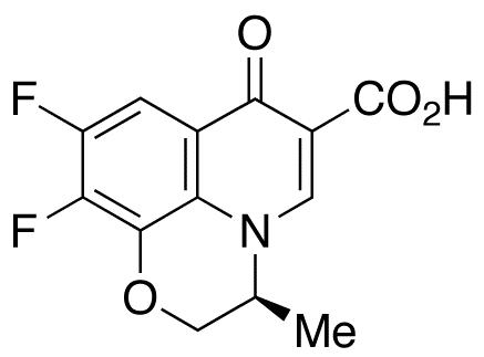Levofloxacin Carboxylic Acid (Levofloxacin Difluoro Impurity)