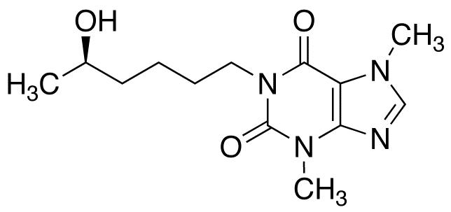 (R)-Lisofylline