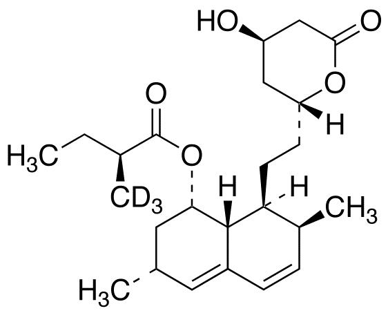 Lovastatin-d3
