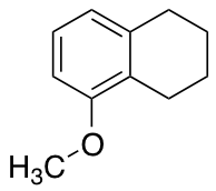 5-Methoxy-1,2,3,4-tetrahydronaphthalene