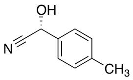 (R)-(+)-4-Methylmandelonitrile