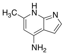 6-Methyl-1H-pyrrolo[2,3-b]pyridin-4-amine